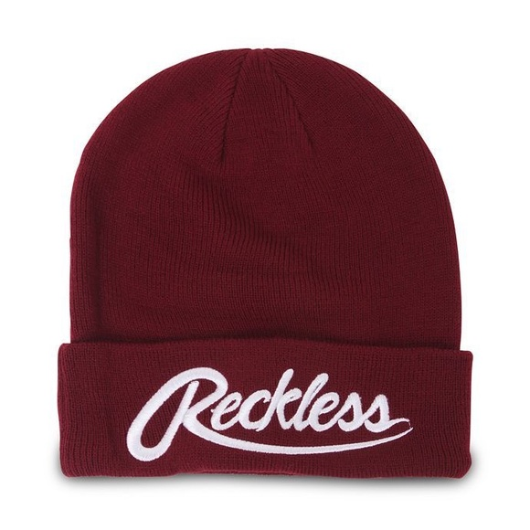 Young   Reckless Accessories  27c3136c92b